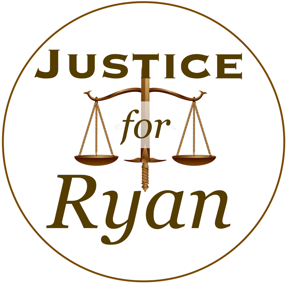 Justice for Ryan Modell
